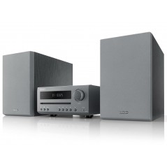 Mini stereo systemen met CD D-T1