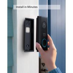 Video-deurbel 2K Video Doorbell (op batterijen)