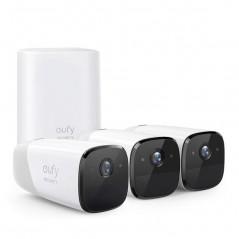 Draadloos beveiligingscamerasysteem EUFYCAM 2 PRO (3+1)