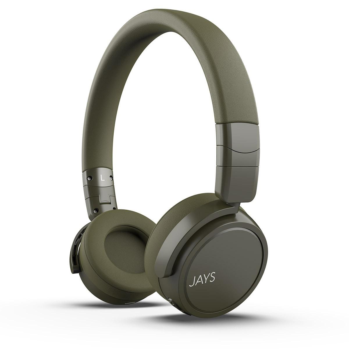 Bluetooth koptelefoon x-Seven Wireless