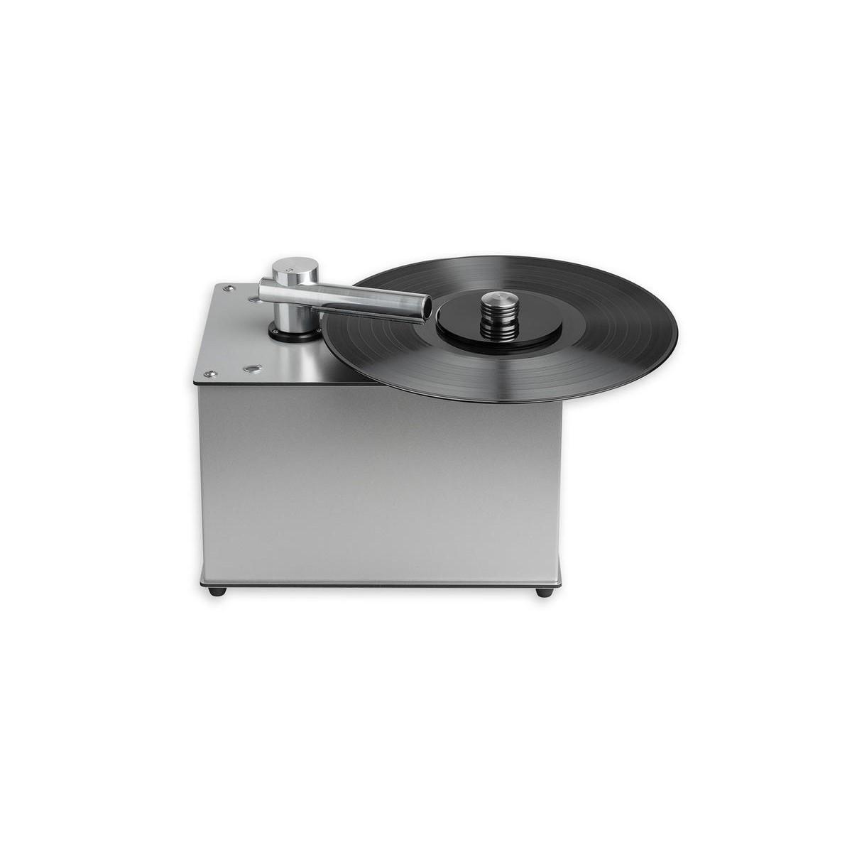 Platenreinigingsmachine VC-E