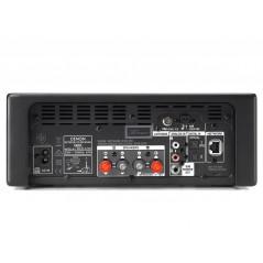 Mini stereo systeem CD RCDN-10