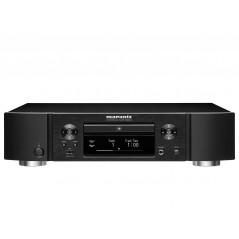 CD-speler met DAC netwerkspeler ND8006