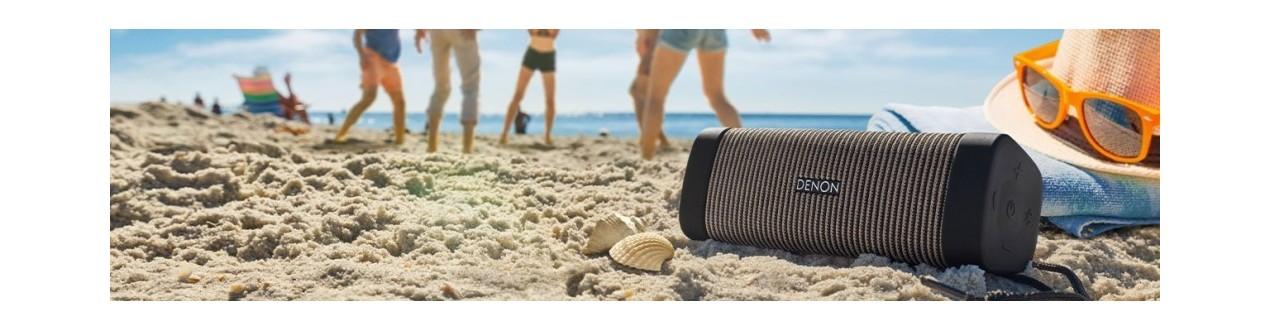 Bluetooth luidsprekers