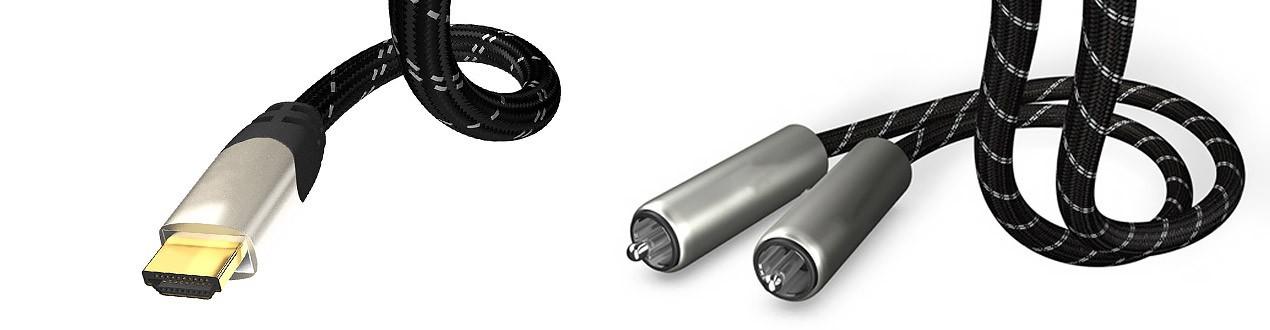 Audio-videokabels
